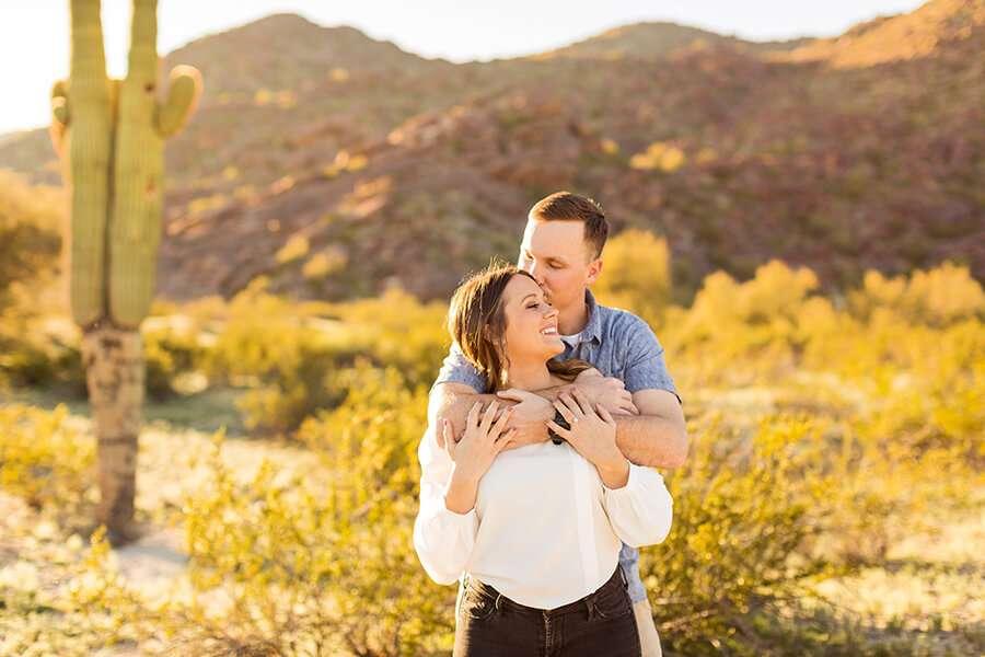 Saaty Photography - Caitlin and Sam - Maternity and Family Photographer Northern Arizona -10