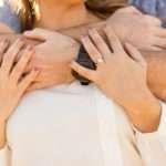 Caitlin and Sam: Maternity and Family Photographer Northern Arizona