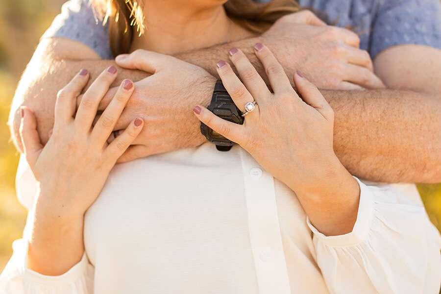 Saaty Photography - Caitlin and Sam - Maternity and Family Photographer Northern Arizona -11