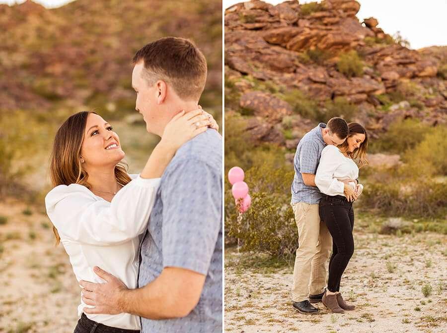 Saaty Photography - Caitlin and Sam - Maternity and Family Photographer Northern Arizona -35