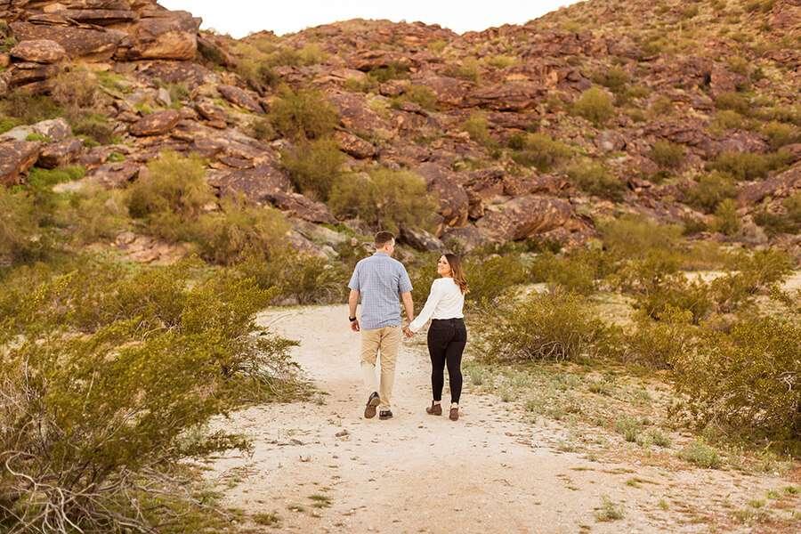 Saaty Photography - Caitlin and Sam - Maternity and Family Photographer Northern Arizona -42