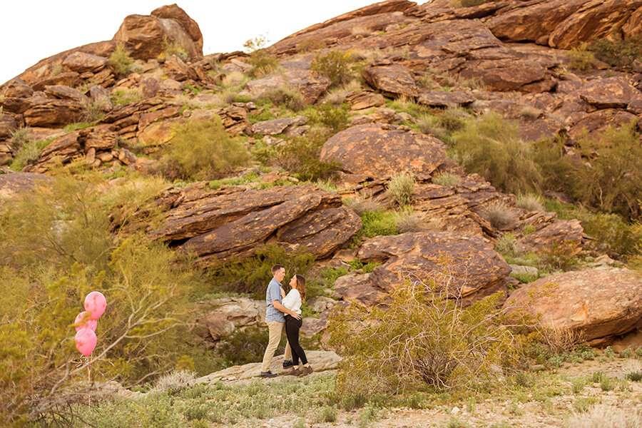 Saaty Photography - Caitlin and Sam - Maternity and Family Photographer Northern Arizona -49