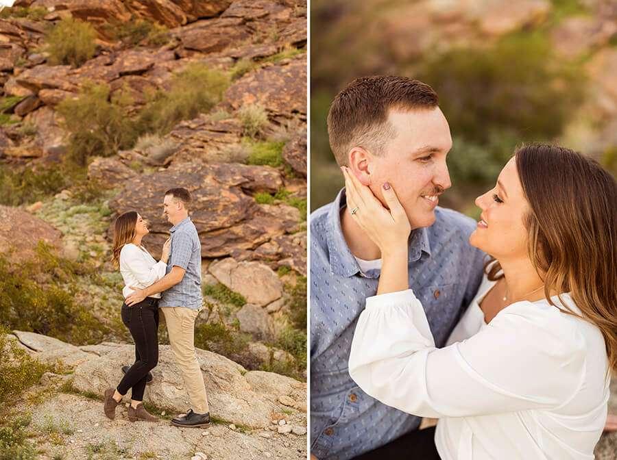 Saaty Photography - Caitlin and Sam - Maternity and Family Photographer Northern Arizona -51