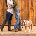 Tiffany and Caleb: Flagstaff Engagement and Wedding Photographer