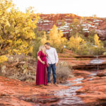Saaty Photography - Kristen and Joe - Maternity Photographers Sedona Arizona -29