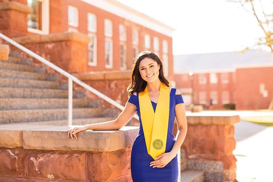 Saaty Photography - Sabrina - Senior Portrait Sedona and Flagstaff Arizona -5