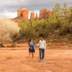 The Yedehallis: Maternity and Family Photographer Sedona Arizona