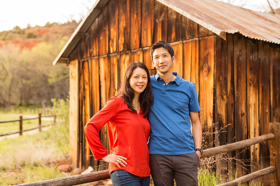 Saaty Photography - Cheung Family - Family Photography Northern AZ