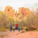 Cheung Family: Portrait Photographer Northern AZ