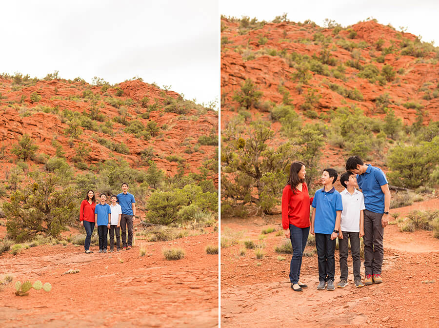 Saaty Photography - Cheung Family - Session Photographers Northern AZ