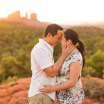 Maternity Photography Northern Arizona: Chu Family
