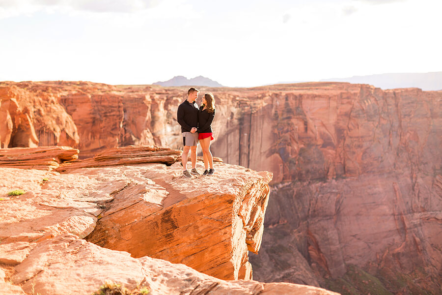 Saaty Photography - Jamie and Pere - Horseshoe Bend Elopement -77