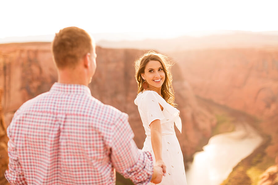 Saaty Photography - Jamie and Pere - Horseshoe Bend Engagement and Elopement Photographers -20