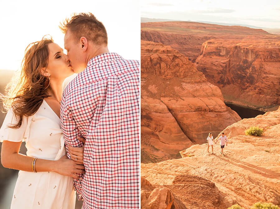 Saaty Photography - Jamie and Pere - Horseshoe Bend Elopement -748
