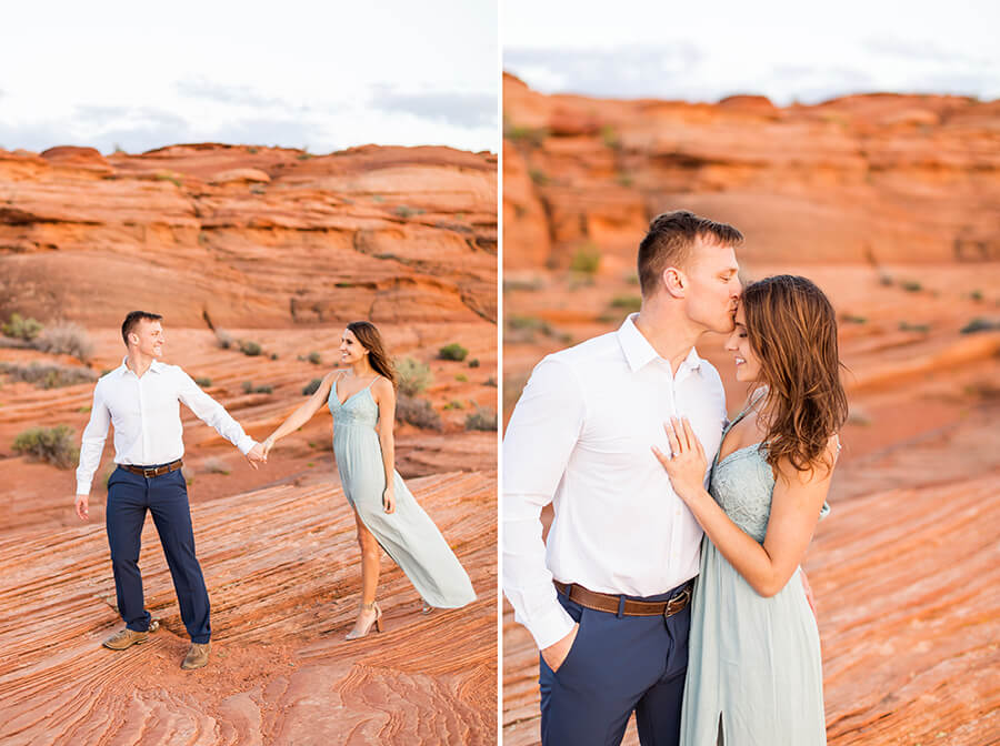 Saaty Photography - Jamie and Pere - Horseshoe Bend Elopement Photographers -95