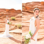 Horseshoe Bend Photographer for Weddings and Elopements: Jenn and Joe