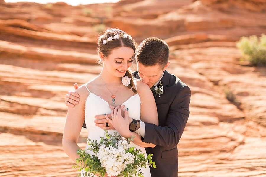 Saaty Photography - Jenn and Joe - Horseshoe Bend Wedding and Elopement Photographer -166