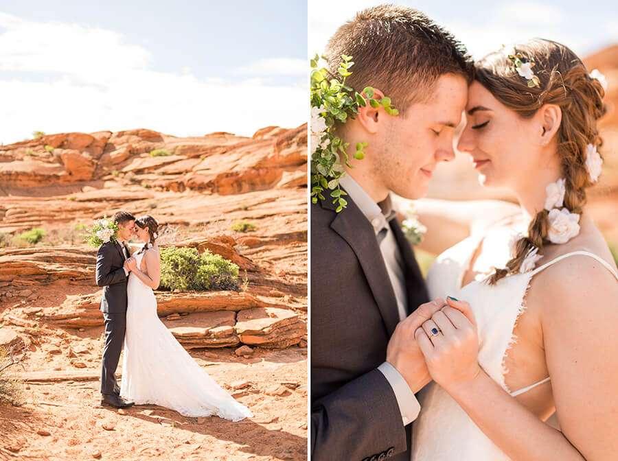 Saaty Photography - Jenn and Joe - Horseshoe Bend Wedding and Elopement Photographer -202