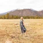 Senior Portraits Flagstaff AZ: Libby