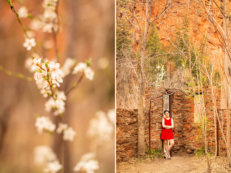Saaty Photography - Maddie Moe - Sedona and Flagstaff Portraits -24