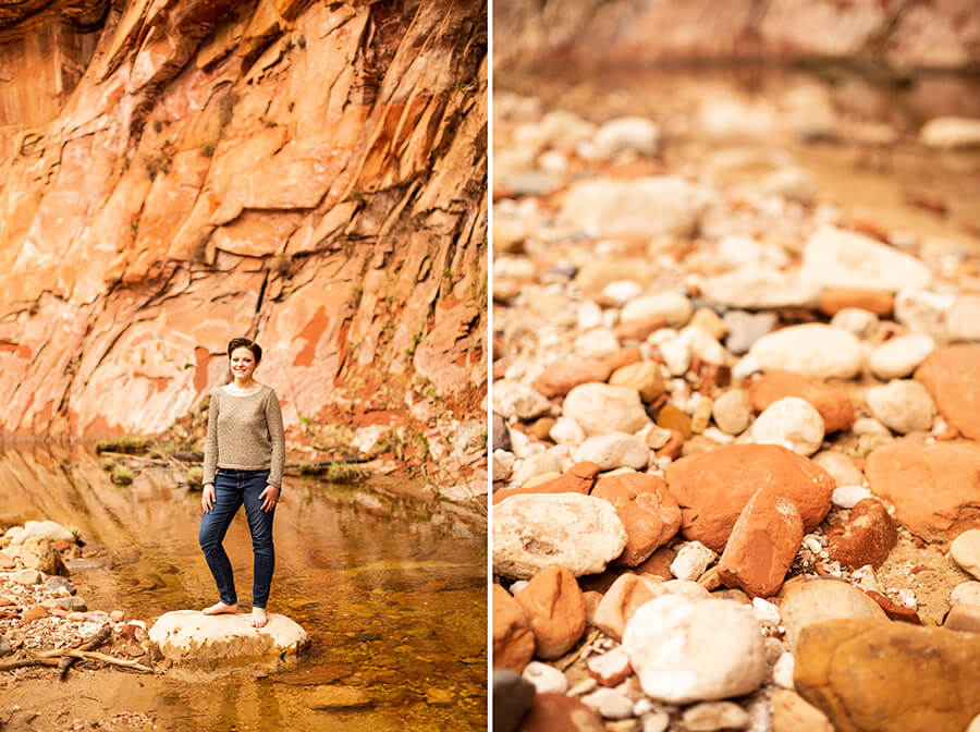 Saaty Photography - Maddie Moe - Sedona and Flagstaff Portraits -242