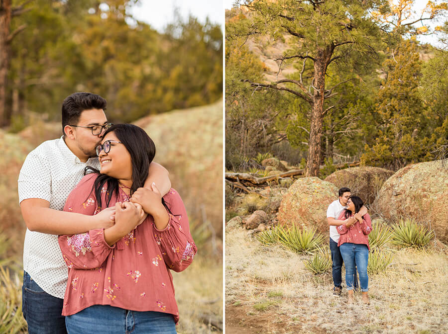 Saaty Photography - Trianna and Miguel - Photographers Sedona and Flagstaff -467