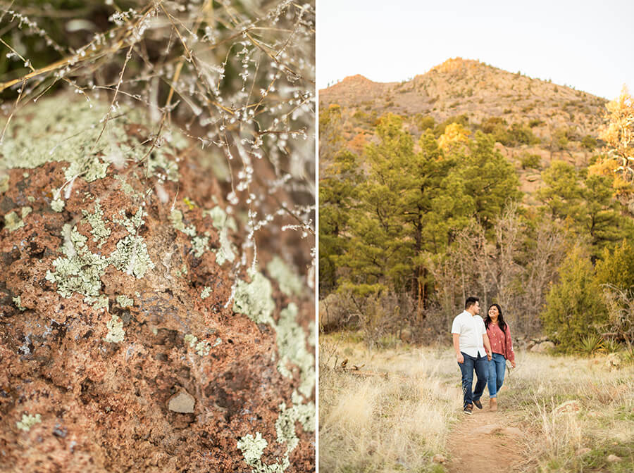 Saaty Photography - Trianna and Miguel - Photographers Sedona and Flagstaff -466