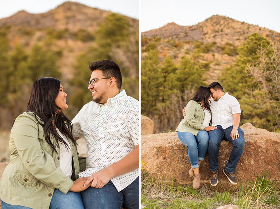 Saaty Photography - Trianna and Miguel - Photographers Sedona and Flagstaff -468