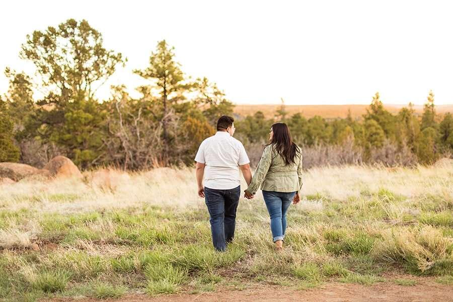 Saaty Photography - Trianna and Miguel - Portraits Sedona and Flagstaff Arizona -66