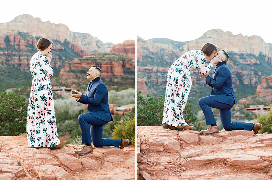 My Engagement to Jonathan: How He Asked