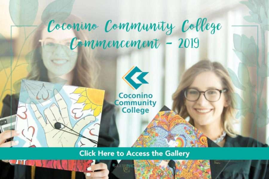 Coconino Community College 2019