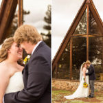Carson and David: Chapel of the Holy Dove Wedding