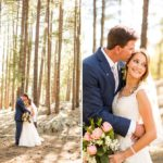 Sedona Arizona Wedding and Elopements: Casey and CJ