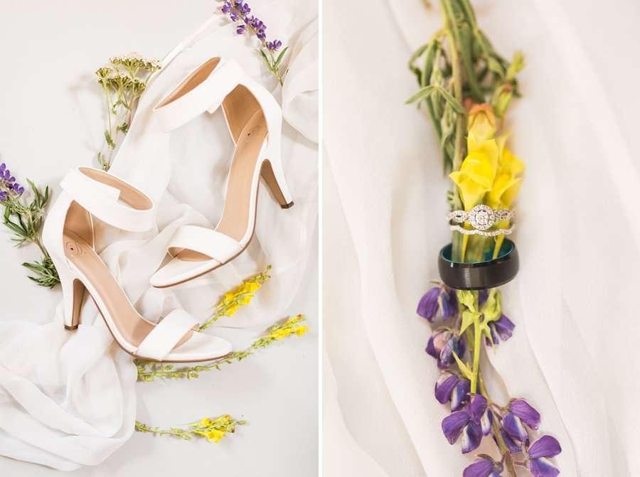 Saaty Photography - Amanda and Quincey - Arizona Snowbowl Wedding Photographer -5136