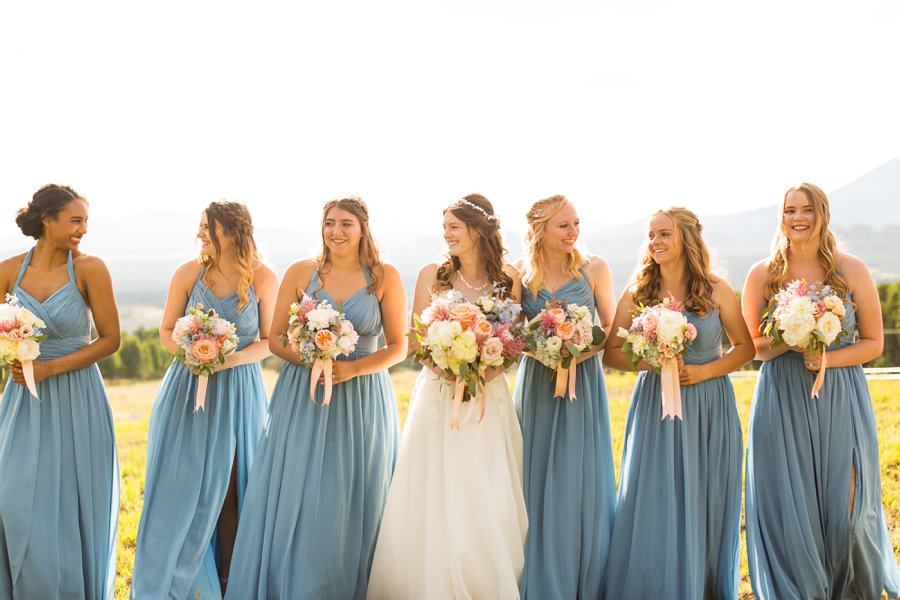 Saaty Photography - Amanda and Quincey - Arizona Snowbowl Wedding Photographer -51330