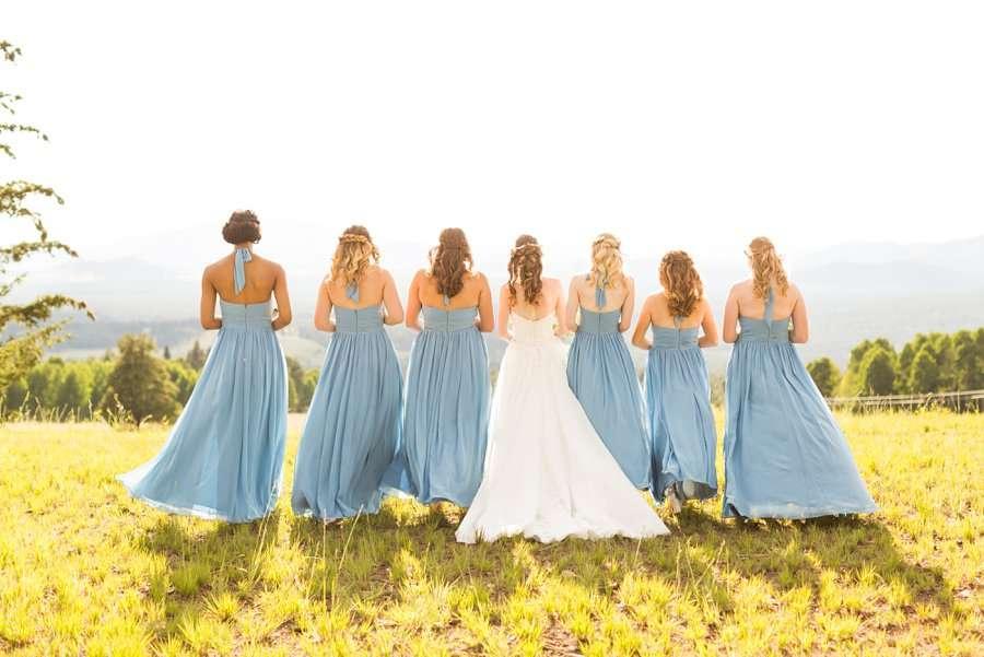 Saaty Photography - Amanda and Quincey - Arizona Snowbowl Wedding Photographer -51331