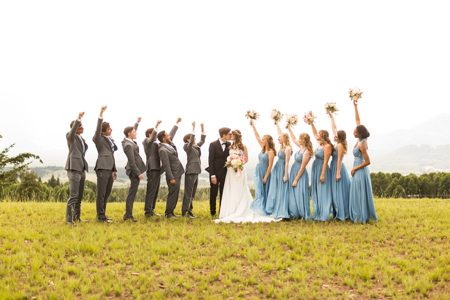 Saaty Photography - Amanda and Quincey - Arizona Snowbowl Wedding Photographer -51327