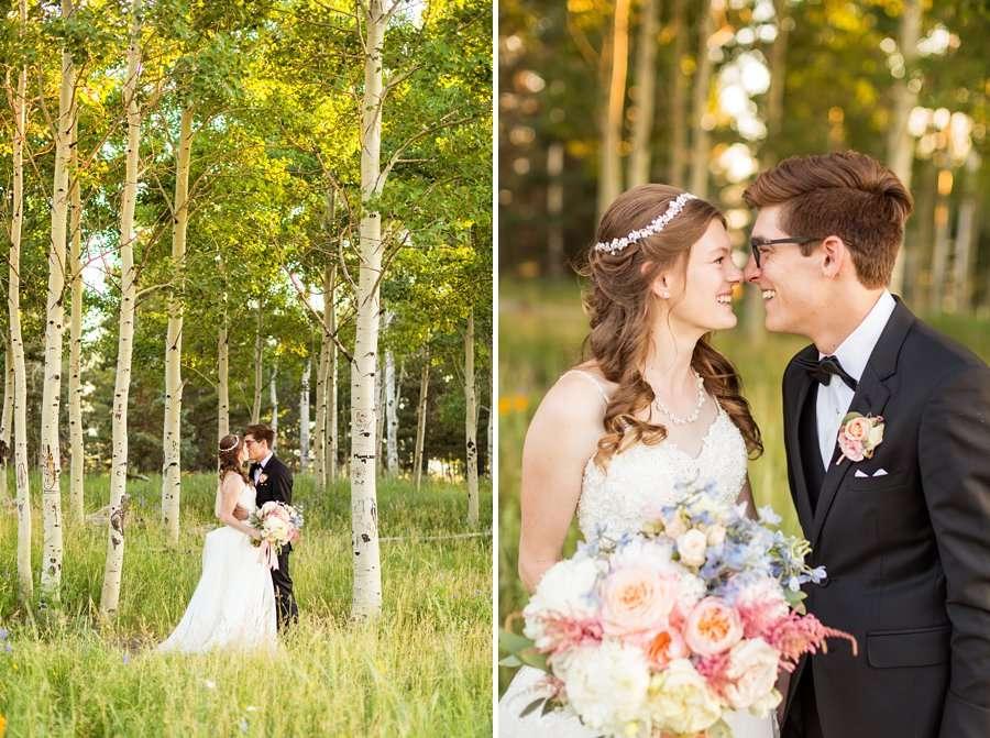 Saaty Photography - Amanda and Quincey - Northern Arizona Elopement Photography-3