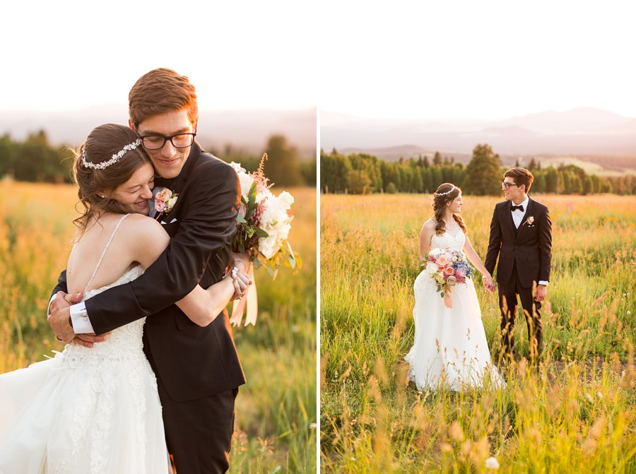 Saaty Photography - Amanda and Quincey - Northern Arizona Elopement Photography-5