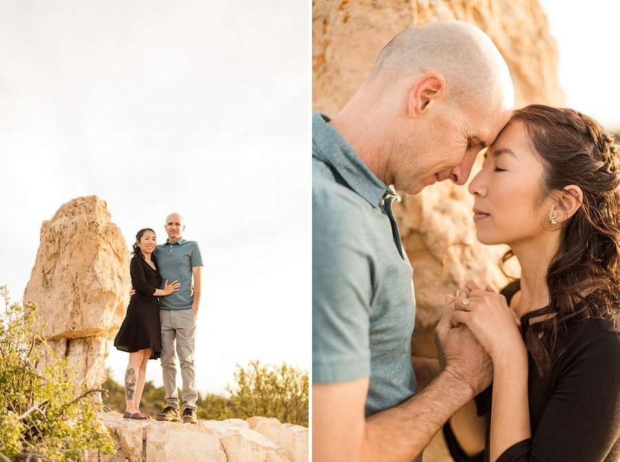 Becca and Tim: Northern Arizona Wedding and Portrait Photography