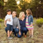 Portrait Photography Northern Arizona: Rojas Family