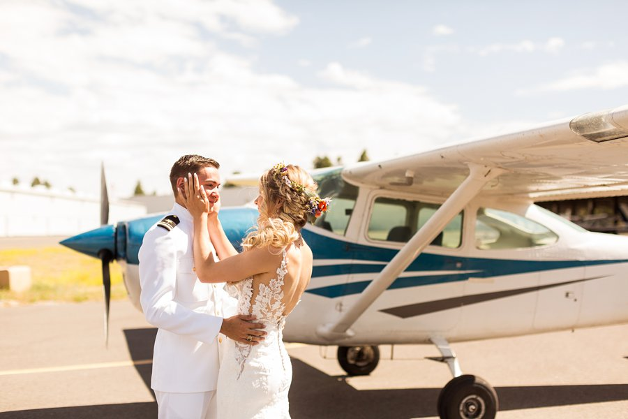 Hannah and Ruben - Northern Arizona Elopement Photographers