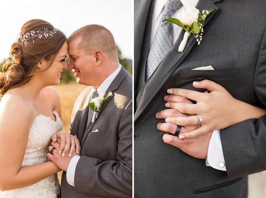 Brieanna and Nathan: Flagstaff Thornagers Wedding Photography 02