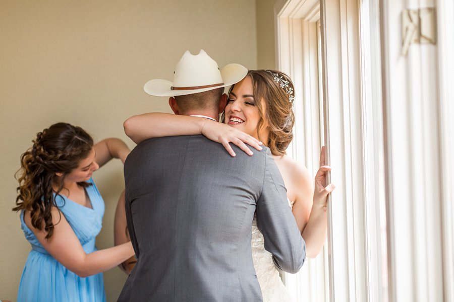 Brieanna and Nathan: Flagstaff Thornagers Wedding Photography 09