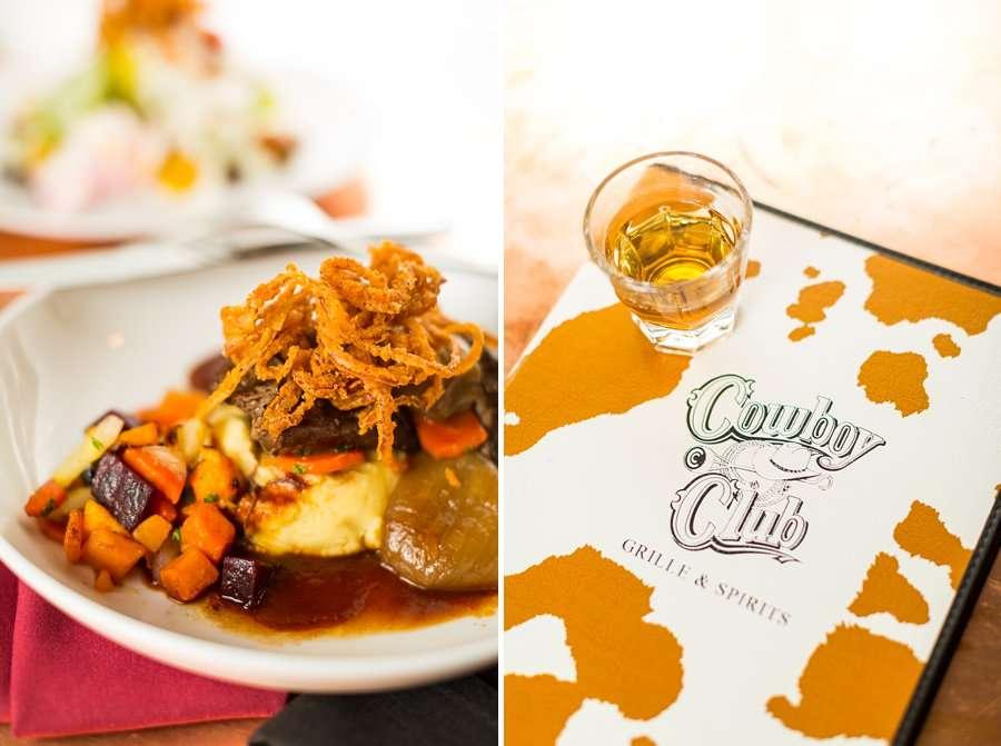 Cowboy Club - Arizona Food Photography 12