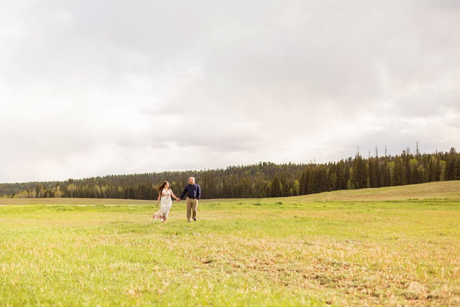 Emma and Dan - Grand Canyon National Park Engagement Photographer -3