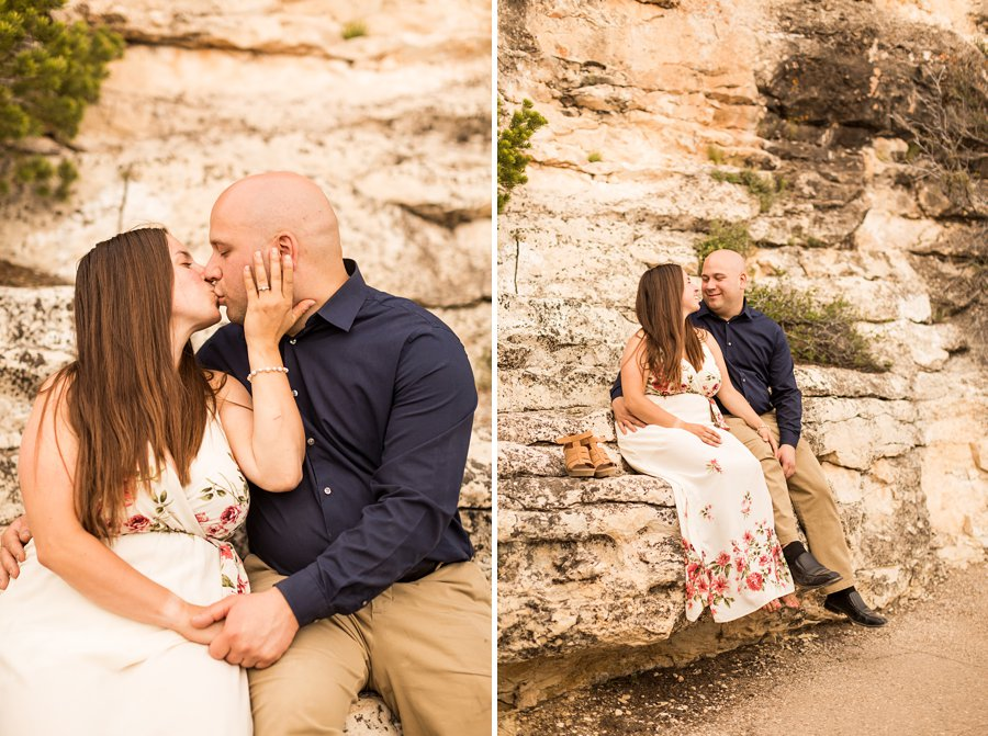 Northern Arizona Flagstaff Engagement Photographers 4