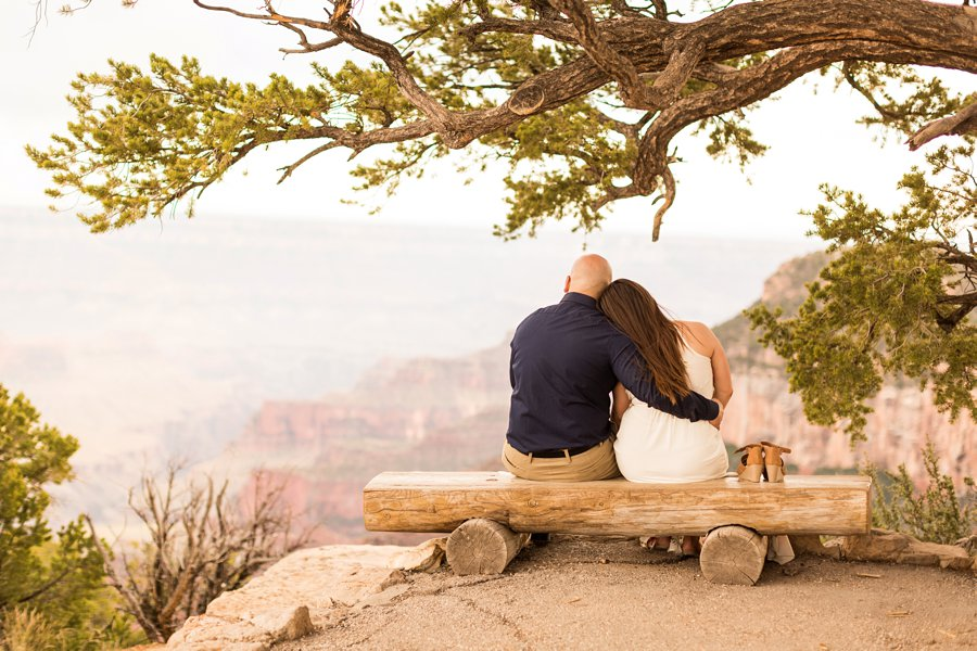 Emma and Dan: Northern Arizona Flagstaff Engagement Photographers 99