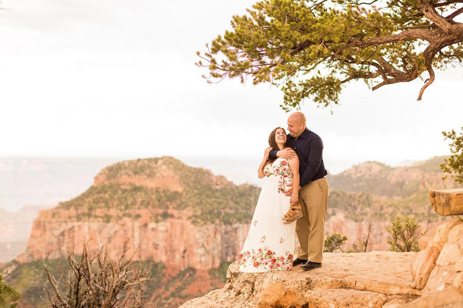 Northern Arizona Flagstaff Engagement Photographers 7
