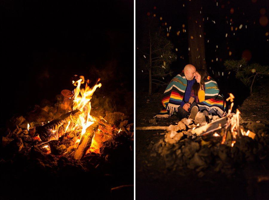 Northern Arizona Flagstaff Engagement Photographers 9